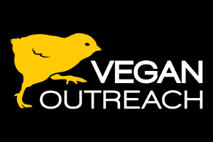 Vegan Outreach